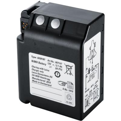 Batteria Leica GEB187