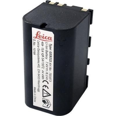 Batteria Leica GEB222