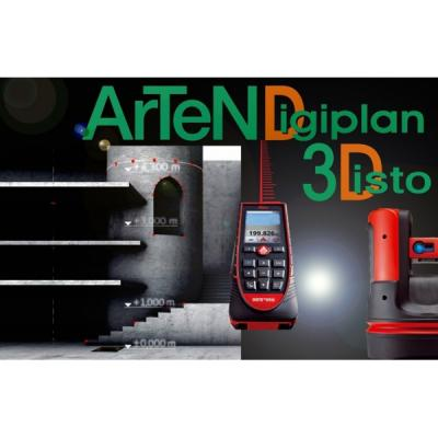 Software Arten Digiplan S910