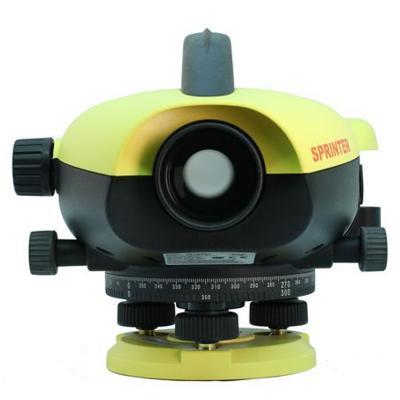Leica Sprinter 150-150m front