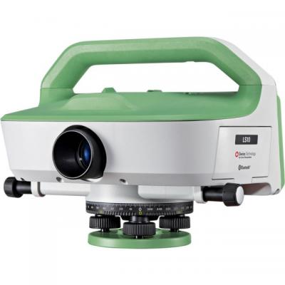 Livello digitale Leica ls10