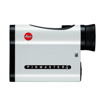 Telemetro laser leica pinmaster