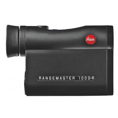 Telemetro Leica Rangemaster CRF 1000R