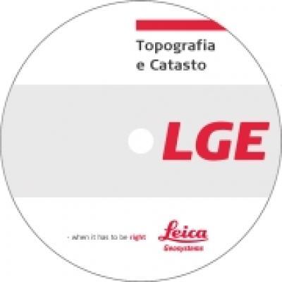 Software Leica LGE