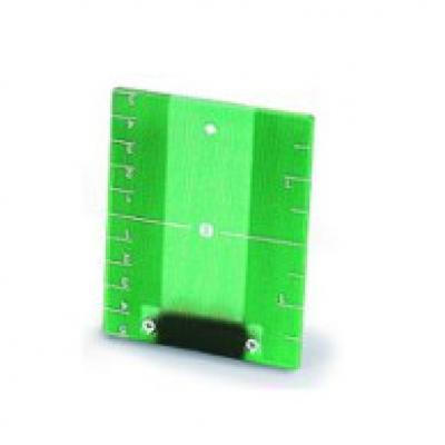 Target Verde Magnetico